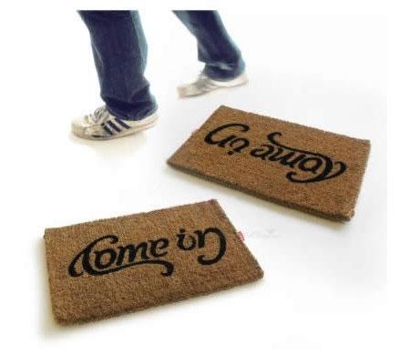 creative door mat,funny door mat,door mat designs