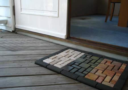 creative door mat,funny door mat,door mat designs